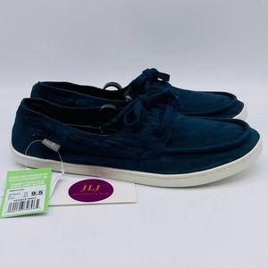 Sanuk Pair O Sail Boat Shoes 1013819 Size 9.5